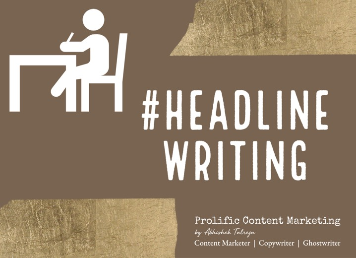 Headline-Writing Made Simple: 5 Tips to Evoke the Right Emotion
