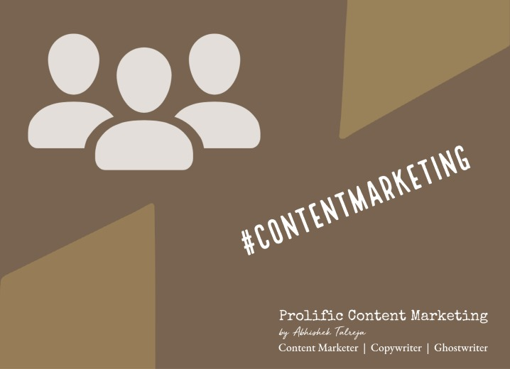 How to Build a Growing Audience with Content Marketing?